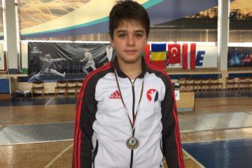 Bulgaristan'dan 3 Gümüş ve 1 Bronz Madalya İle Döndük