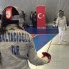 Yıldızlarımız Afyon'daki Açık Turnuva'da Ter Döktü