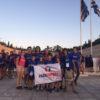 Atina'da Verimli Bir Kamp Geçirdik