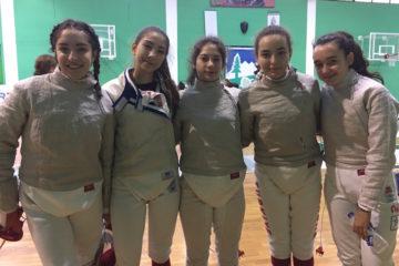 Büyükler Türkiye Şampiyonası'nı Geride Bıraktık