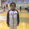 Samsun'da Piste Çıkan Sporcularımız 7 Madalya Kazandı