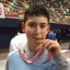 Ensar Yiğit Aşırok Kocaeli'de Türkiye Şampiyonluğuna Uzandı