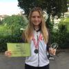 Atatürk Gençlik Kupası'nda Gümüş Madalya Maya'nın Oldu