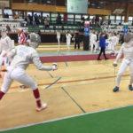Maya Ataç Kurtulmuş Circuit Sezonunu Gödöllö'de Açtı