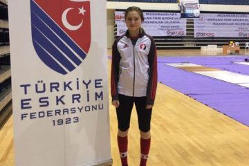 Gençler Türkiye Şampiyonası'nda Çeyrek Final Gördük