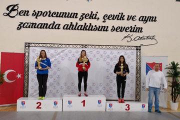 Yıldızlar'da Son Sınavı Federasyon Kupası'yla Verdik